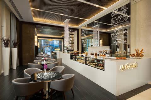 All inclusive stedentrip Abu Dhabi - Beach Rotana Residences