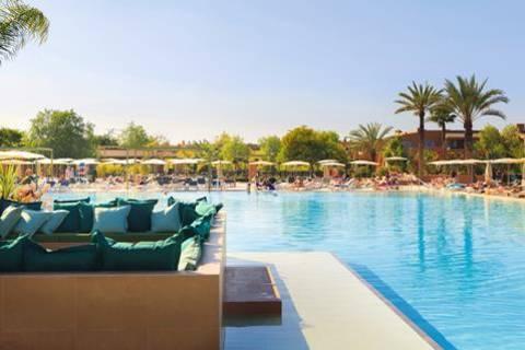 All inclusive stedentrip Centraal Marokko - RIU Tikida Palmeraie
