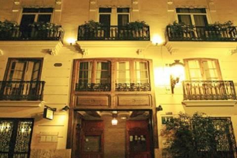 Last minute stedentrip Costa de Valencia - Ad Hoc Monumental