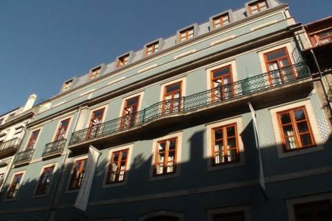 Last minute stedentrip Costa Verde - Eurostars Das Artes