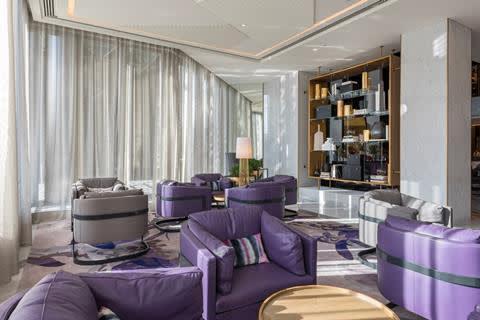 All inclusive stedentrip Dubai - Al Bandar Rotana Dubai Creek