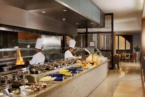 All inclusive stedentrip Dubai - Amwaj Rotana