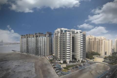 Last minute stedentrip Dubai - Dukes The Palm