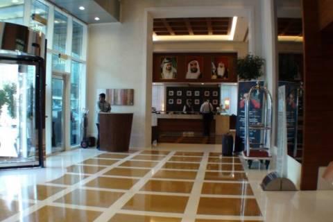 Last minute stedentrip Dubai - Four Points By Sheraton Sheikh Zayed Road