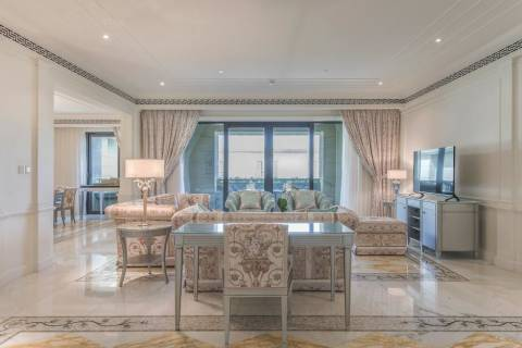 Last minute stedentrip Dubai - Palazzo Versace