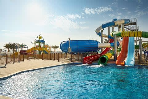 All inclusive stedentrip Dubai - RIU Dubai