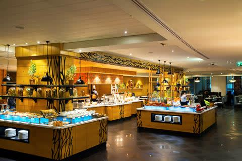 All inclusive stedentrip Dubai - Rixos the Palm Dubai Hotel and Suites
