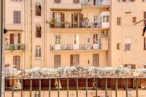 Last minute stedentrip Lazio - Corona
