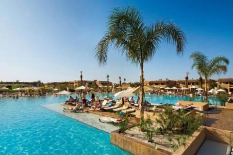 Last minute stedentrip Marokkaanse Binnenland - ClubHotel RIU Tikida Palmeraie
