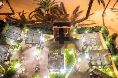 Last minute stedentrip Marokkaanse Binnenland - Novotel Marrakech