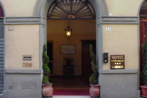 Last minute stedentrip Toscane - Porta Faenza