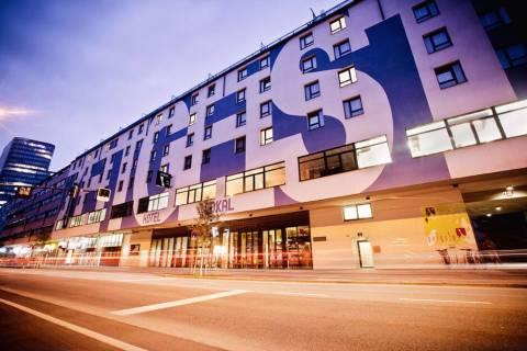 Last minute stedentrip Wenen - Zeitgeist