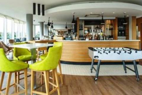 Last minute stedentrip Zuid-Engeland - Holiday Inn London West