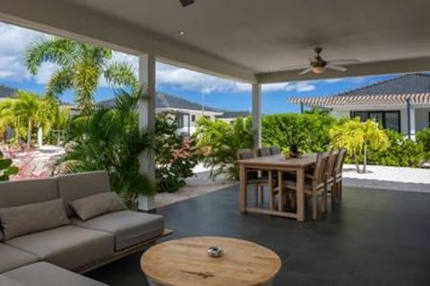 Goedkope familievakantie Bonaire - Beach & Dive Resort Grand Windsock Bonaire