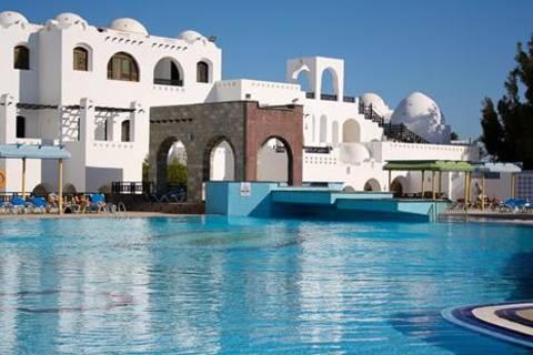 Goedkope familievakantie Hurghada - Arabella Azur