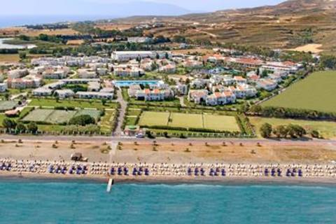 Goedkope familievakantie Kos - Kipriotis Village