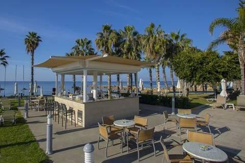 Goedkope familievakantie West Cyprus - Louis Ledra Beach