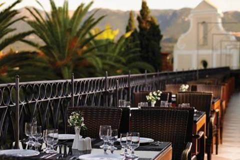 All inclusive zonvakantie Corfu - Roda Beach Resort