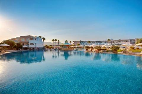 All inclusive zonvakantie Kos - TUI MAGIC LIFE Marmari Palace by Atlantica