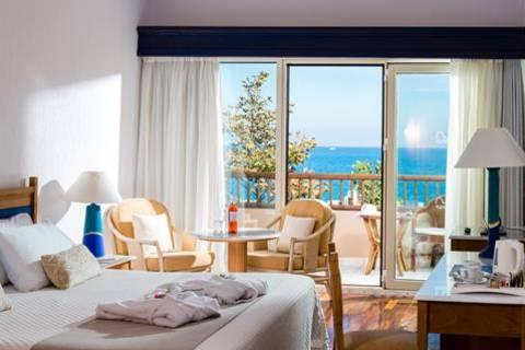 All inclusive zonvakantie Kreta - Panorama