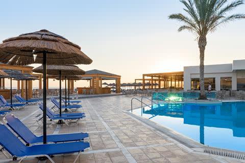 All inclusive zonvakantie Rhodos - Avra Beach