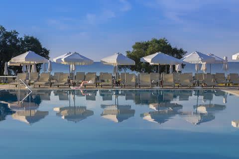 All inclusive zonvakantie Zakynthos - Zante Beach