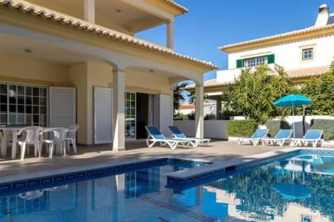 Goedkope herfstvakantie Algarve - Bemvindo