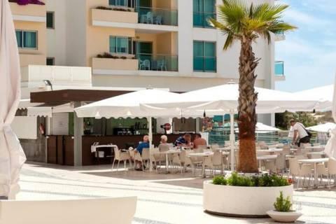 Goedkope herfstvakantie Algarve - Dunamar