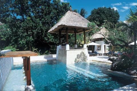 Goedkope herfstvakantie Bali - Griya Santrian