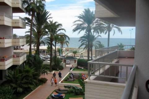 Goedkope herfstvakantie Costa del Sol - Bajondillo