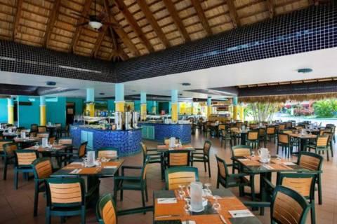 All inclusive herfstvakantie DO - Casa Marina Beach