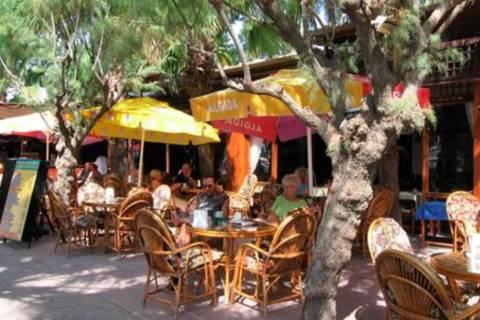 All inclusive herfstvakantie Egeïsche Kust - Sami Beach