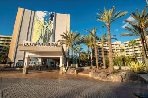 Goedkope herfstvakantie Gran Canaria - Abora Buenaventura by Lopesan