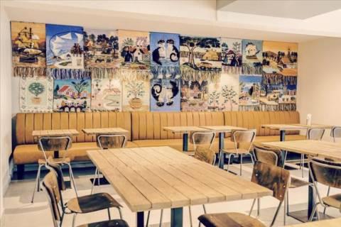 Goedkope herfstvakantie Kreta - Cook's Club Hersonissos Crete