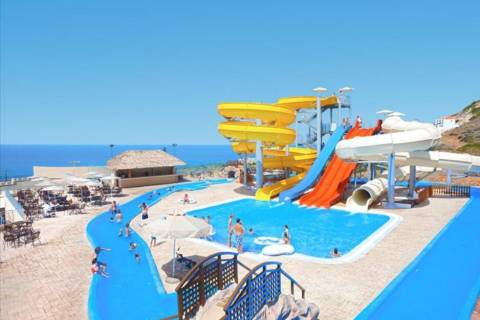 All inclusive herfstvakantie Kreta - smartline Village Resort & Waterpark