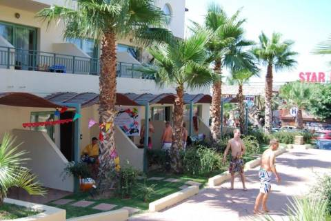 All inclusive herfstvakantie Kreta - Star Beach Village En Waterpark