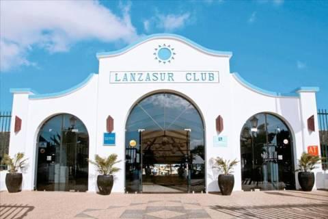 All inclusive herfstvakantie Lanzarote - Relaxia Lanzasur Club