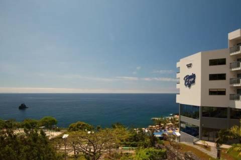 Goedkope herfstvakantie Madeira - Baia Azul
