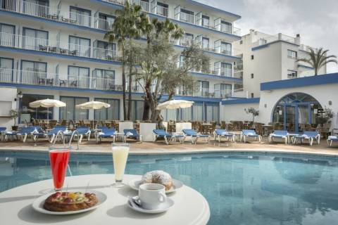 Goedkope herfstvakantie Mallorca - Elegance Vista Blava