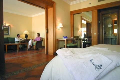 All inclusive herfstvakantie Rode Zeekust - Sharm Dreams Resort