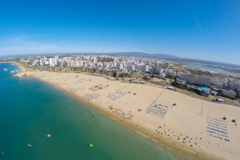 Goedkope kerstvakantie Algarve - Jupiter