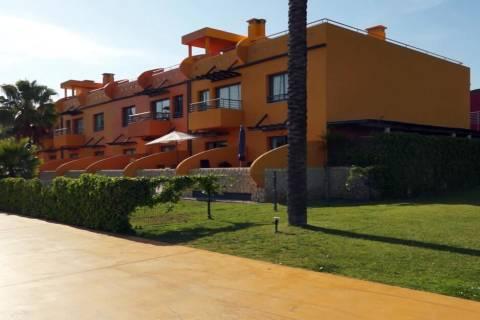 Goedkope kerstvakantie Algarve - Minor Tivoli Marina Portimao