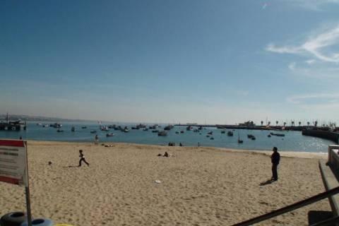 Goedkope kerstvakantie Costa de Lisboa - Baia
