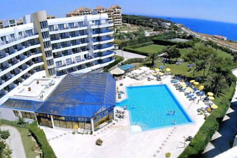 Goedkope kerstvakantie Costa de Lisboa - Pestana Cascais Ocean en Conference