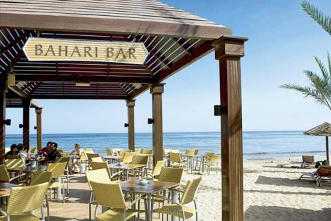 Goedkope kerstvakantie Fujairah - Iberotel Miramar Al Aqah Beach