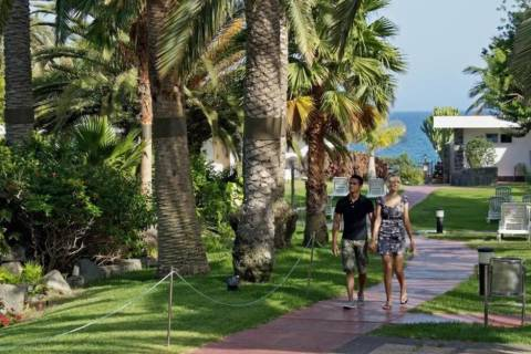Goedkope kerstvakantie Gran Canaria - Bull Costa Canaria