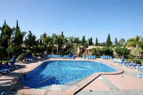 Goedkope kerstvakantie Gran Canaria - Dunas Suite en Villas Resort