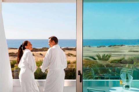 Goedkope kerstvakantie Gran Canaria - Santa Monica Suites