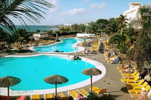 Goedkope kerstvakantie Lanzarote - Beatriz Playa
