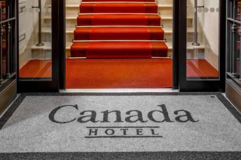 Goedkope kerstvakantie Lazio - Canada